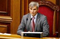 В Раде пока нет письменного заявления Яценюка об отставке