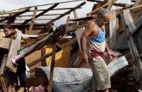 В США жертвами ураганов и торнадо стали 14 человек