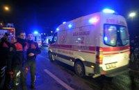 В результате теракта на юго-востоке Турции погибли 7 полицейских (обновлено)