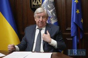 Шокин пришел рассказать депутатам о преступлениях Клюева и Мельничука