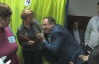 Куди Мельник ніс Геращенко? Гвалтувати? Душити? Палити?