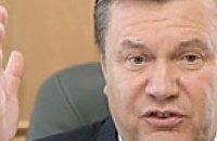 Янукович рассказал, кто при нем будет премьером