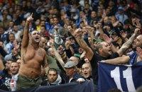 """Два болельщика """"Динамо"""" получили ножевые ранения в Неаполе"""