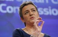"""ЕС приостановил антимонопольное расследование против """"Газпрома"""""""