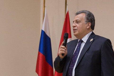 На русского посла совершено вооруженное нападение вАнкаре