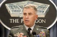 Два отставных генерала из США и Великобритании стали советниками Полторака (обновлено)