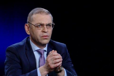 ГПУ саботирует возвращение активов Курченко, - Пашинский