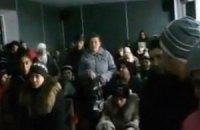 В СНБО рассказали о женских бунтах на Донбассе