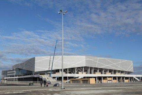 Специалист проекта «Львов-Арены» нанес городу вред на27 млн. грн.