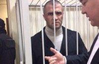 Подозреваемый в деле Чорновол рассказал причины своего содержания под стражей