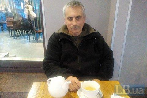 СБУ сообщила об осеннем визите в Россию убитого диверсанта-буддиста