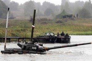 Во Львовской области стартуют учения НАТО
