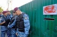 В оппозиции заявили о задержании замруководителя штаба