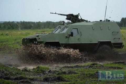 Боевики избивали иззапрещенных 120мм минометов— АТО