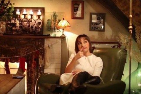 Буланова заспівала українською мовою (видео)