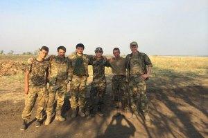 Допомога військовим – це обов'язок кожного з нас