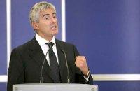 Итальянский политик призывает к бойкоту Евро-2012