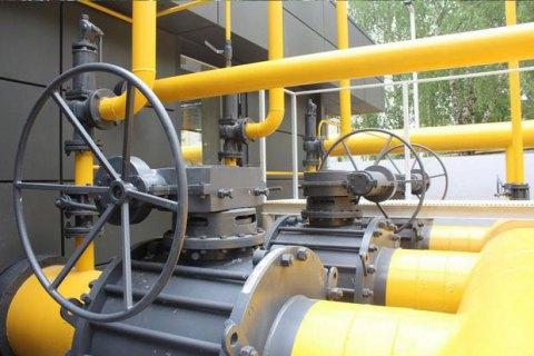 Украина собирается до конца года подписать договор об импорте газа из Румынии