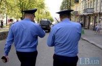 Милиции привезли новые японские автомобили-гибриды
