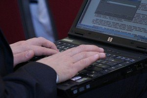 Минюст рапортовал о возобновлении работы реестров