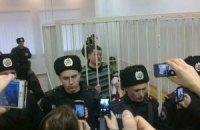 Последнего задержанного активиста отпустили на свободу