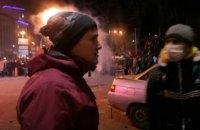 Появилось видео первого допроса Савченко в России