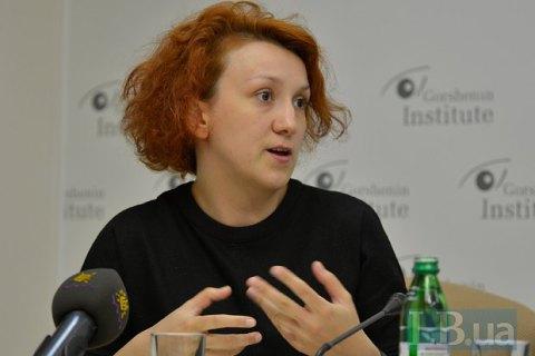 Украина не занимается ни украинской, ни крымскотатарской культурой, - Бадьёр
