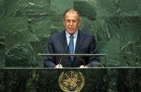 Россия обвинила Украину в отказе от выполнения минских соглашений