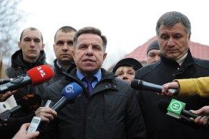 Тимошенко сыграла очередной спектакль, - начальник колонии