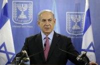 Израиль приостановил контакты с ЕС по разрешению конфликта с палестинцами