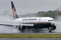 На президентской авиабазе в США произошла стрельба