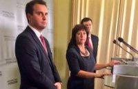 Украинское гражданство для чиновников-иностранцев может стать необязательным
