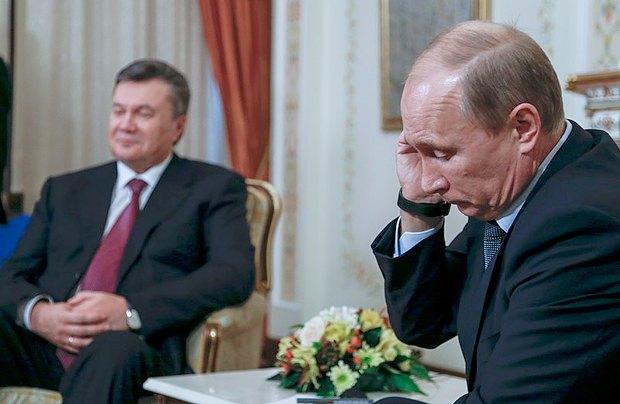 Россия сама активно сотрудничает с Европой, а Украине этого делать не советует