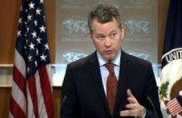 Захват спецназовцев свидетельствует о нарушении РФ минских соглашений, - США