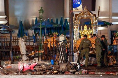 ВТаиланде усилены меры безопасности всвязи сугрозой теракта
