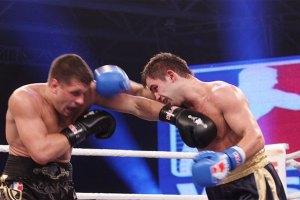 Украинская звезда WSB дебютирует на профессиональном ринге