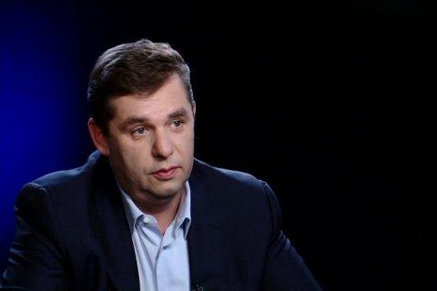 Третьяков: вероятность назначения Луценко генпрокурором - выше 75%