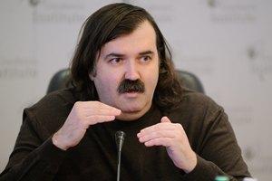 Ольшанский: Украина не нуждается в пропаганде