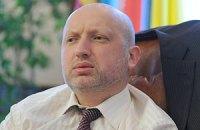 Александр Турчинов: «…Это борьба за выживание»