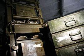 Кабмин разрешил СБУ продавать оружие