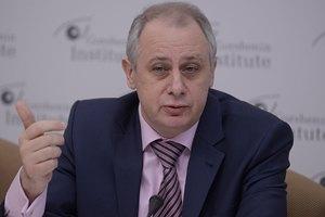 Зарубинский: блокирование ВР - это политическая технология
