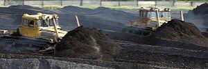 Поставки угля из России заморожены по указке Кремля