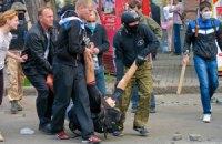 Россия координировала столкновения в Одессе, – Тымчук
