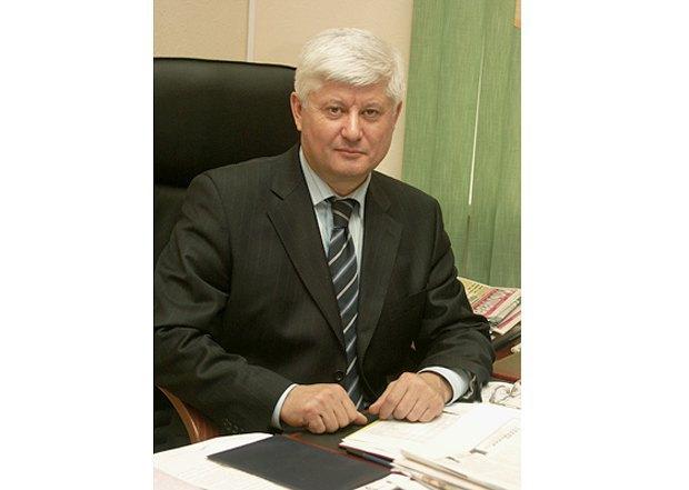 Юрій Ілліч Чентуков