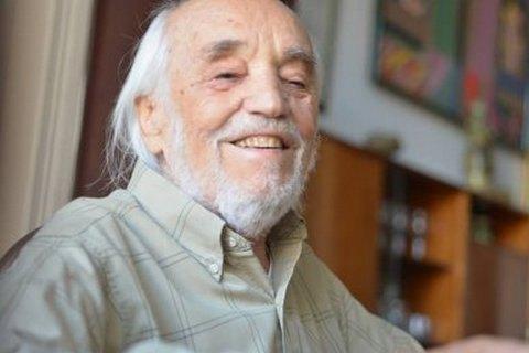 Помер поет Нью-Йоркської групи Богдан Бойчук