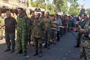 Лавров не увидел издевательств над пленными в Донецке