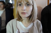 В Днепропетровске нашлась руководитель местного люстрационного комитета