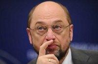 """Глава Европарламента обвинил польское правительство в """"путинизации европейской политики"""""""