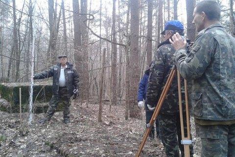 """В Житомирской области началась ликвидация могильника радиоактивных отходов """"Вакуленчук"""""""