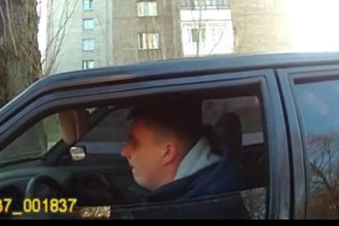 Львовским патрульным грозит тюрьма за задержание нарушителя